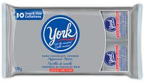 York Dark Chocolate Peppermint Patties