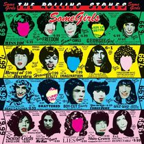 The Rolling Stones - Some Girls (Vinyl)