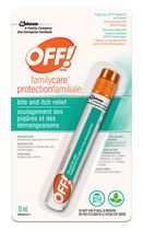 Off Familycare Bite And Itch Relief Pen