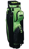Cadie Green Manathan Deluxe Cart Bag