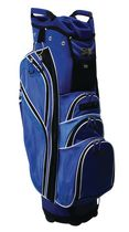 Cadie Blue Huntington Deluxe Cart Bag