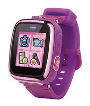 Vtech Kidizoom Smartwatch DX - Vivid Violet- English Version