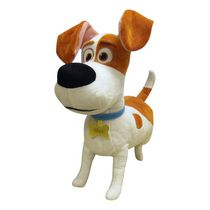 "The Secret Life of Pets ""Max"" Cuddle Pillow Universal Studios"