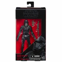 Star Wars The Black Series Rogue One Imperial Death Trooper Action Figure