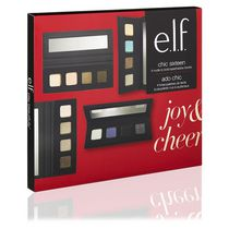 e.l.f. Chic Sixteen Eyeshadow Kit