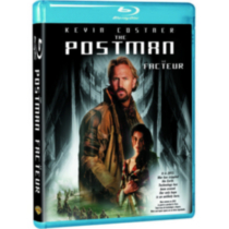 The Postman (Blu-ray) (Bilingual)