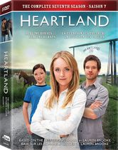 Heartland - The Complete 7th Season DVD