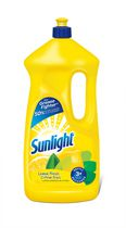Sunlight® Lemon Fresh Liquid Detergent