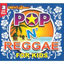 The Hit Crew - Drew's Famous: Pop n' Reggae for Kids