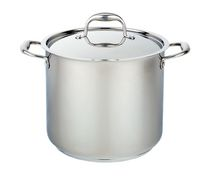 Paderno Avonlea 9 L Stock Pot with Cover