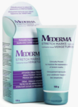 Mederma Therapie pour vergetures