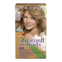 Natural Instincts Hair Colour Medium Cool Blonde