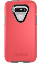 OtterBox Symmetry Case for LG G5 in Coral