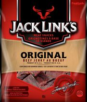 Jack Link's Original Beef Jerky Meat Snacks