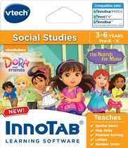 Vtech InnoTab Software- Dora & Friends- English Version