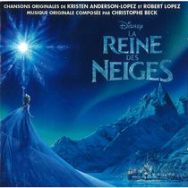 Walt Disney Records - La Reine Des Neiges (Bande Originale)