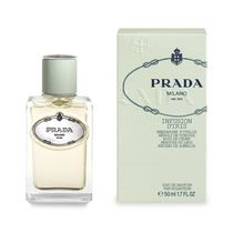 Prada Infusion D'Iris Eau De Toilette Spray For Women 50 ml