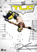 WWE 2011 - TLC - Tables, Ladders And Chairs 2010 - Houston, TX - December 19, 2010 PPV
