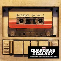 Various Artists - Guardians Of The Galaxy: Awesome Mix, Vol.1 Soundtrack