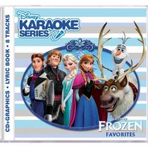 Karaoke - Disney: Frozen Favorites