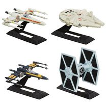 Star Wars Episode VII Black Series Multi Pack Vehicle