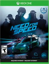 Jeu vidéo Need For Speed - Xbox One