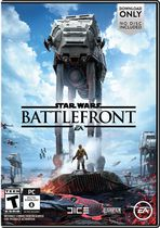 Star Wars Battlefront PC - English Version