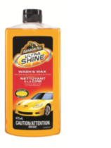 Armor All® Ultra Shine Wash & Wax