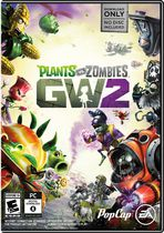 Plants vs. Zombies Garden Warfare 2 PC - English