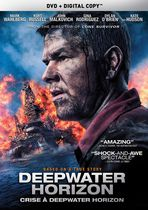 Deepwater Horizon (Digital HD) (Bilingual)