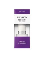 Revlon Quick Dry Top Coat™ Nail Care