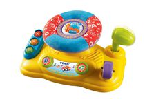 Vtech Around Town Baby Driver- English Version