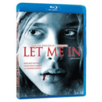 Let Me In (Blu-ray) (Bilingual)