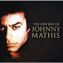 Johnny Mathis - The Very Best Of Johnny Mathis