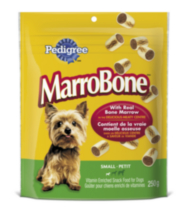 Pedigree MARROBONE 250g - Small Dog