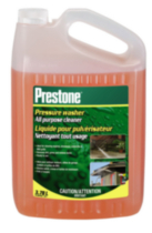 Pressure Washer - All Purpose Cleaner