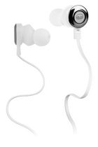 Monster® Clarity HD™ High Definition In-Ear Headphones White