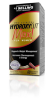 Hydroxycut Max! Women's Weight Management Capsules