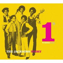 Jackson 5 - The Jacksons Story: Number Ones