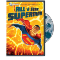 All-Star Superman (Bilingual)