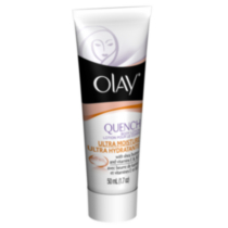 Olay Quench Shea Butter and Vitamins E & B3 Body Lotion - Ultra Moisture