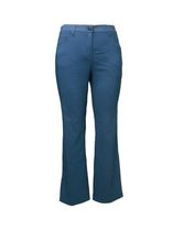George Women Pull On Bengaline Comfort Bootcut Dress Pant 12