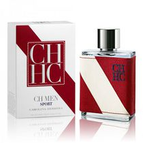 Carolina Herrera Ch Sport Eau De Toilette Spray For Men 100 ml