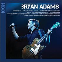 Bryan Adams - Icon Series