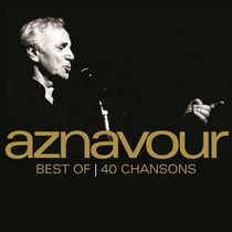 Charles Aznavour - Best of: 40 Chansons