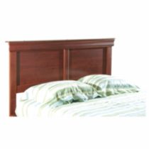 South Shore Vintage Collection Full/Queen Classic Cherry Headboard