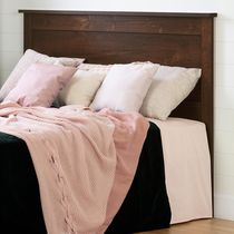 Tête de lit collection Vito de Meubles South Shore, double/grand (54/60 po) Cerise