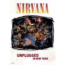 Nirvana - Unplugged In New York (Music DVD)
