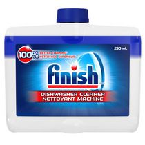Finish® Additive Dishwasher Cleaner