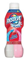 Resolve® Oxi-Action Dual Power Fabric Stain Remover